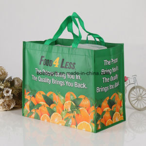 Non Woven Shopping Bag for Promotion pictures & photos