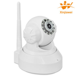 Hot Sale DVR Mini Video Waterproof Wireless Network Dome IP Camera pictures & photos
