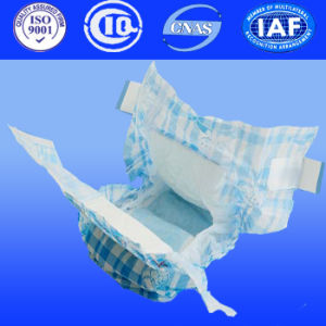 OEM Disposable Good Adult Diaper Price Guangdong Baby Diapers Plant pictures & photos