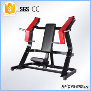 Commercial Gym Equipment/ Low Row/Pure Strength Body Building Fitness Equipment pictures & photos