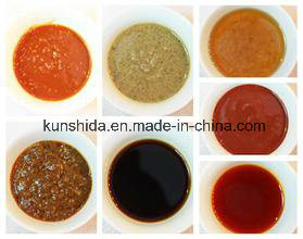 Continuous Packaging Machine for Sauce pictures & photos