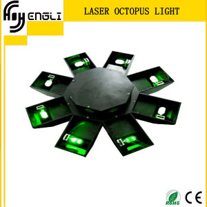 Octopus Laser Light for Stage (HJ-004) pictures & photos