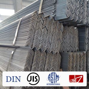 JIS Equal Angle Steel for Constrution pictures & photos
