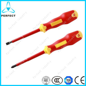 VDE Approved Fully Insulated Electric Screwdriver pictures & photos