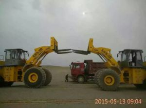 32ton Stone Block Handler for Sale pictures & photos