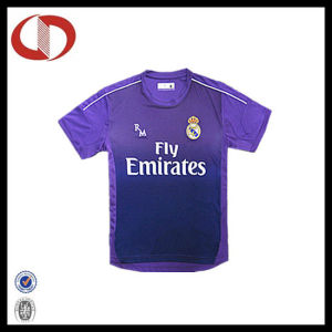 Wholesale Best Sale Sublimation Printing Soccer Jersey pictures & photos