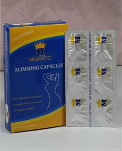 2016 Best Hot Majestic Slimming Capsule Diet Pill pictures & photos