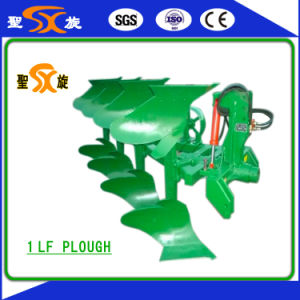 1lf -530/Share Hydraulic Turning Plow for Agriculture pictures & photos
