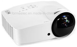 Fish Eye Ultra Short Focus DLP Projector 6000lumens pictures & photos