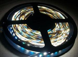 Waterproof 12 Volt Flexible LED Strip Lighting/RGBW Flexible LED Light Strip pictures & photos