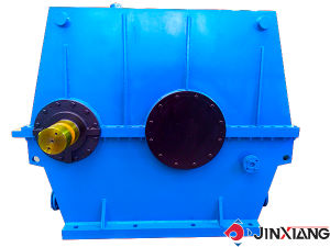 Side Drive Tube Mill Reducer Mby1000 pictures & photos