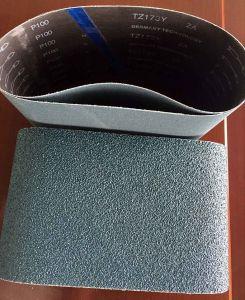 Belts Floor/Floor Sanding Belt/Coated Abrasives/Sanding Belts pictures & photos