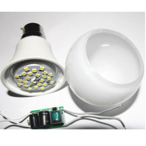 7-9W Power Supply Driver for LED Bulb with Constant Current IC pictures & photos