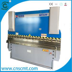 Wholesaler Price 4m Press Brake 2.5mm Metal Sheet Bending Machine pictures & photos