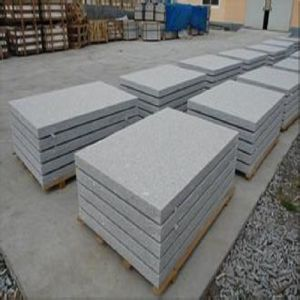 G602 Grey Granite Pave Stone/Rubble Stone/ Paving Stone pictures & photos