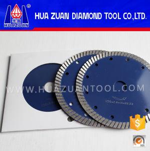 Super Premium 150mm Turbo Diamond Disc pictures & photos