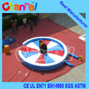 Best Quality Inflatable Rodeo Bull for Adultschsp287 pictures & photos