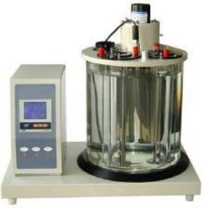 Top Quality Oil Products Density Testing Equipment (DST-3000) pictures & photos