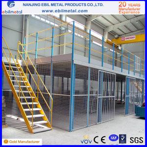 Hot Sale for Factory Steel Q235 Warehouse Equipment Rack Platform pictures & photos
