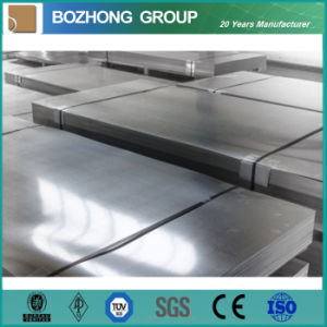 Factory Sales Nickel Base Alloy 600 Plate pictures & photos
