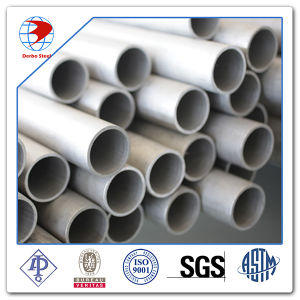 Seamless Duplex Stainless Steel Pipe Uns S31803 pictures & photos