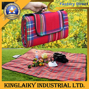 Portable Outdoor Picnic Mat for Promotional Gift pictures & photos