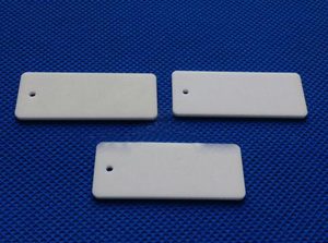 High Purity Alumina Ceramic Plate for Furnance pictures & photos
