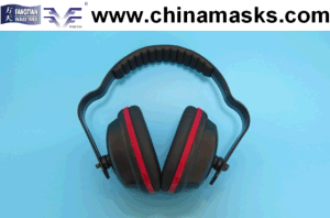 CE Industrial Safety Hearing Protection Earmuff pictures & photos