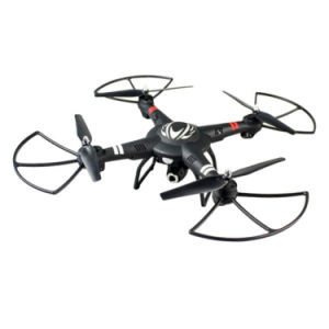 312303QA-2.4G 4CH 6 Axis 5.8GHz Fpv RC Quadcopter RTF One Aixs Gimbal Drone with 2MP Camera pictures & photos