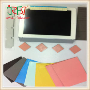 Silicone Pad Electronic Conductive Pm 200 pictures & photos