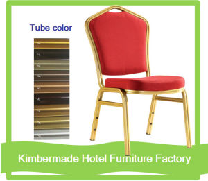 (AC12070-80) 25*25*1.0mm Thickness Steel Restaurant Chair for Banquet Chair
