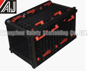 Guangzhou Plastic Formwork for Concrete pictures & photos