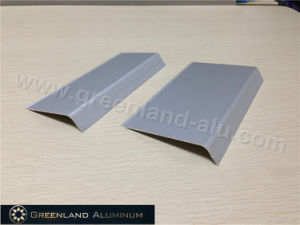 Two Sizes Aluminum Profile Tile Edging pictures & photos