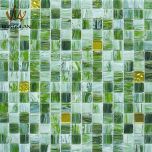 Mixture Color 20X20mm Mosaic for Bathroom and Kitchen (MC821) pictures & photos
