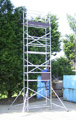 Aluminum Scaffolding Popular in Norway pictures & photos