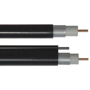 75 Ohm Coaxial Cable (QR540) pictures & photos