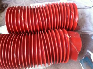 Silicone Coated Hose Pipe Insulation Tape pictures & photos