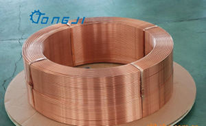 Seamless Copper U Tubes for Heat Exchanger pictures & photos