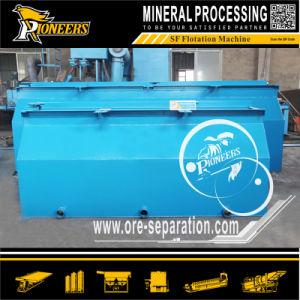 Mineral Flotation Separation Machine for Copper, Zinc, Lead, Gold pictures & photos