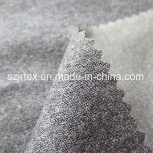 100% Cotton Knitted Fabric with TPU for Garment Fabric