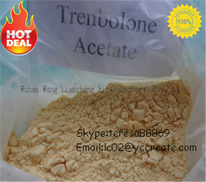 99% Ananbolic Steroid Trenbolone Acetate / Tren a for Bodybuilder CAS 10161-34-9 pictures & photos