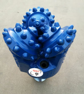 Air Circulation Mining Drilling Tricone Bits pictures & photos