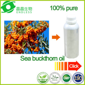 Manufacture Supply High Quality Bulk Organic Seabuckthorn Oil pictures & photos