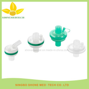 Surgical Sterile Disposable Hme Filter pictures & photos