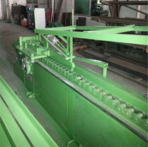 Brass and Alu Bar Chained Drawing Machine C pictures & photos