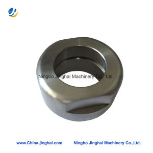 Customed Precsion Stainless Steel Ring of Food Machinery pictures & photos