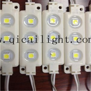 Machine Injection 3 PCS SMD 5050 LED Module for Channel Letter pictures & photos