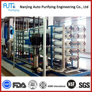 Ultrafiltration UF Water Pretreatment RO Process Plant pictures & photos