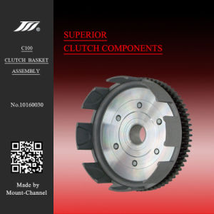 High Efficiency C100/Ex5 Clutch Assembly for Honda pictures & photos