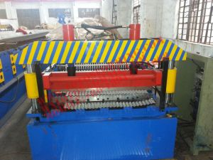 Small Corraguated Forming Machine pictures & photos